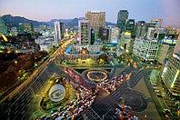Контейнерные перевозки Южная Корея  - Казахстан