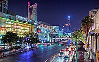 Авиаперевозки  Таиланд - Казахстан