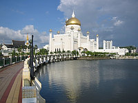 Автоперевозки  Бруней - Казахстан