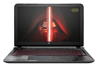Ноутбук HP Star Wars Special Edition 15-an000