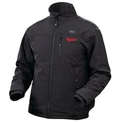 Куртка M12 с электроподогревом  MILWAUKEE M 12 HJ-OL