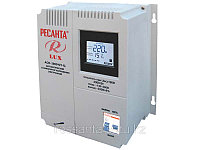 Стабилизатор напряжения Ресанта  ACH-3000Н/1-Ц люкс