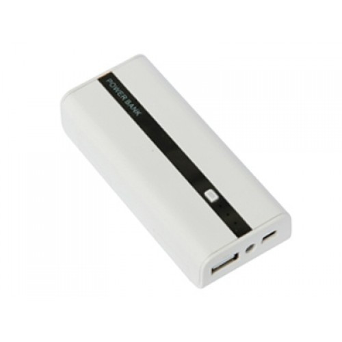 Huntkey Power Bank 4400mAh white - PLAYGAME в Алматы
