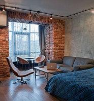 Планирование квартиры-студии