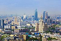 Жд перевозки Москва - Казахстан