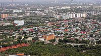 Жд перевозки Орск - Казахстан