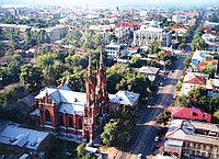 Автоперевозки Самара - Казахстан