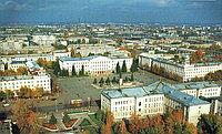 Автоперевозки Курган - Казахстан
