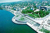 Авиаперевозки  Иркутск - Казахстан