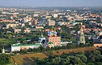 Авиаперевозки  Рязань - Казахстан