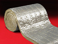 Rockwool Wired Mat 80 100мм