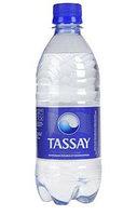 Вода Tassay с газом 0,5 л