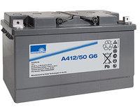 Промышленный аккумулятор Sonnenschein A412/50.0 G6