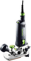 Модульный кромочный фрезер MFK 700 EQ/B-Plus Festool