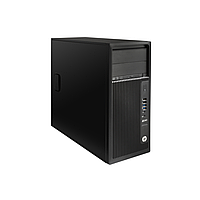 HP Z240 Tower Workstation 1xQuad-core Xeon E3-1225v5 3.3GHz 8MB/2133 CPU, 8GB (2x4GB)DDR4-2133 ECC, 1TB SATA 7
