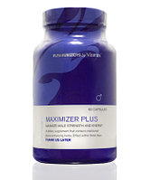 Капсулы для увеличения члена Maximizer Plus (Viamax), 60 шт.