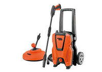 Моечный аппарат Annovi Reverberi Black& Decker PW 1800 WS PLUS
