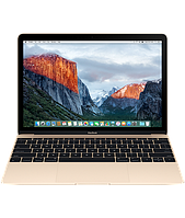 "Apple  MacBook 12"", 256Gb Gold, Early 2017, фото 1"