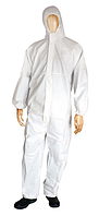 Tyvek Classic Chemical Suit