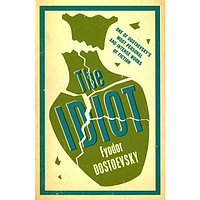 Dostoevsky F. M.: The Idiot 844628
