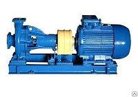 Насос консольный К 100-80-160а