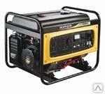 Бензиновый генератор KGE4000X/E