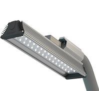Уличный светильник Эльбрус 60 Вт