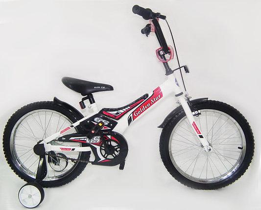 Велосипеды Golden Star Saddle Style 20, фото 2
