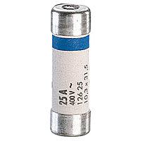 Предохранители AM (14 х 51 мм.) от 0.25 до 50 А