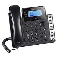 Grandstream GXP1630, IP телефон, 3 SIP аккаунта, PoE, фото 1