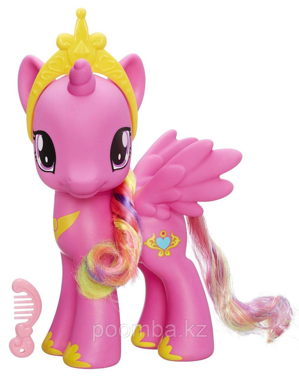 My little pony Принцесса Каденс