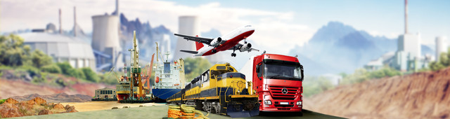 Контейнерные перевозки из Юго-Восточной Азии в Казахстан