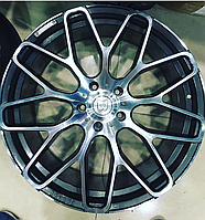 Диски Brabus Monoblock Y R22 для Mercedes Benz G-class W463