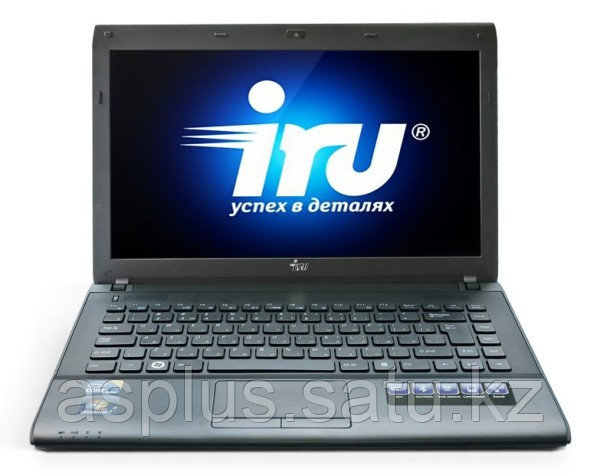 Ремонт ноутбуков iRU