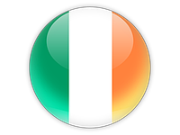 Автоперевозки  Ирландия - Казахстан