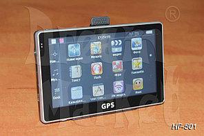 GPS- навигатор HF-501