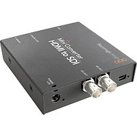 Конвертер Blackmagic Design Mini Converter HDMI to SDI