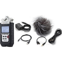 Zoom H4n Pro with Zoom APH-4nPro Accessory Pack for H4n Pro