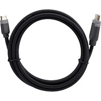 Кабель Belkin Mini HDMI Male (Type C) to HDMI Male (Type A) Cable - 6'