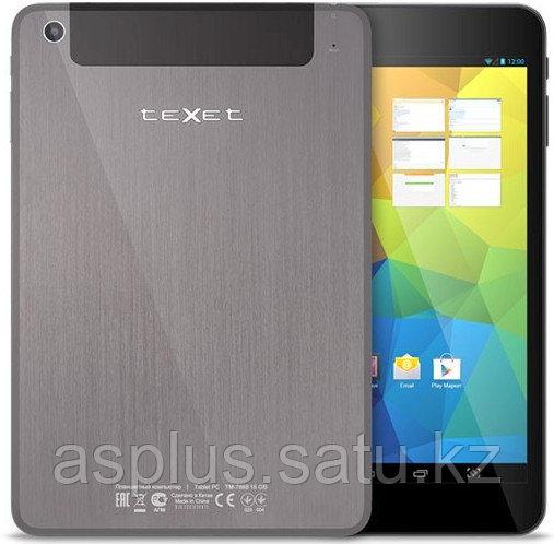 Ремонт планшетов Texet
