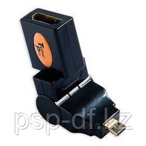 Адаптер Tether Tools HDMI Female to Micro-HDMI Male 360° Swivel Adapter