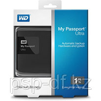 WD 1 TB My Passport Ultra Portable Hard Drive USB 3.0