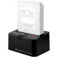 "Док станция Newer Technology Voyager S3 USB 3.0 Dock for 2.5""/3.5"" SATA I/II/III HDD"