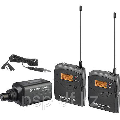Радио петличный микрофон Sennheiser ew 100 ENG G3 Wireless Microphone System Combo - A - PSP DIgital Photo+ в Алматы