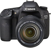 Canon EOS 7D Mark II kit 15-85mm f/3.5-5.6 IS USM