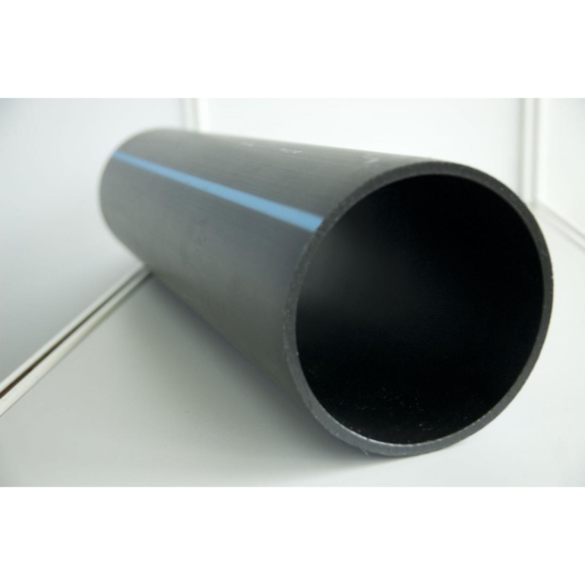 Труба полиэтиленовая ПВД d-90