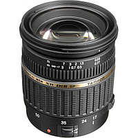 Tamron SP AF 17-50mm f/2.8 XR Di II LD Aspherical [IF] for Nikon