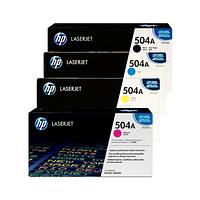 Картридж HP CE 250A Retech for HP Color LaserJet CP3525/3525n/3525dn/CM3530/3530fs (5K)