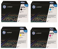 Картридж HP Q5953 A Magenta Retech for Color LJ 4700 (10K)