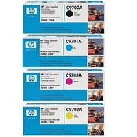 Картридж HP C9700A/Canon EP-87 Toner Cartridge Black for Euro Print Premium